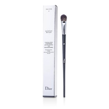 Christian Dior Pincel Para Sombra Backstage Brushes Professional Finish Medium