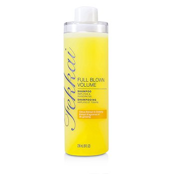 Frederic Fekkai Full Blown Volume Shampoo (Amplifica & Revigora)  236ml/8oz