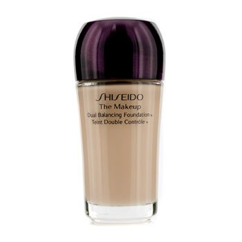 Shiseido The Makeup Dual Balancing Foundation N - B20 Natural Light Beige  30ml/1oz