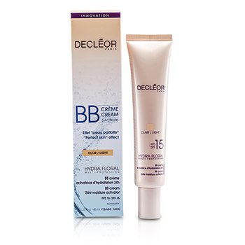 Decleor Hydra Floral Crema BB SPF15 - Light  40ml/1.35oz
