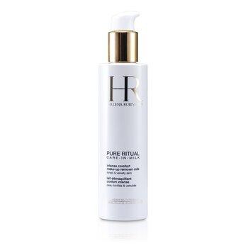 Helena Rubinstein Removedor de Maquiagem Pure Ritual Intense Comfort Milk  200ml/6.76oz