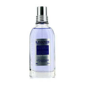 L'Occitane Lavender Eau De Cologne Spray  50ml/1.7oz