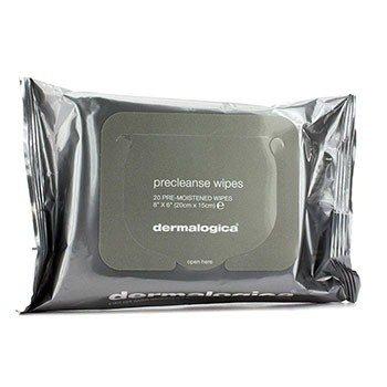 Dermalogica PreCleanse Wipes  20 Wipes