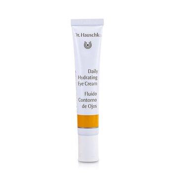 Dr. Hauschka Daily Hydrating Eye Cream  12.5ml/0.4oz