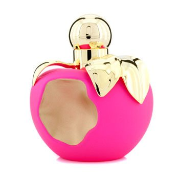 Nina Ricci La Tentation De Nina Eau De Toilette Spray (Edici�n Limitada)  80ml/2.7oz