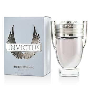 Paco Rabanne Invictus Eau De Toilette Spray  150ml/5.1oz