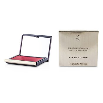 Kevyn Aucoin El Brillo Cremoso (Empaque Rectangular) - # Patrice (Deep Red)  4.5g/0.16oz