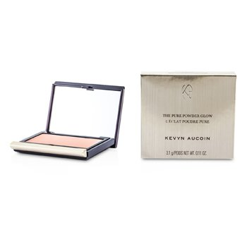 Kevyn Aucoin The Pure Powder Glow (New Packaging) - # Dolline (Apricot)  3.1g/0.11oz