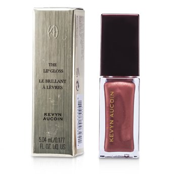 Kevyn Aucoin The Lipgloss - # Neottiana  5.04ml/0.177oz