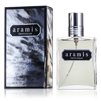 Aramis Gentleman Eau De Toilette Spray  110ml/3.7oz