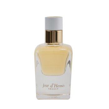 Hermes Jour D'Hermes Absolu Eau De Parfum Spray Recargable  30ml/1oz