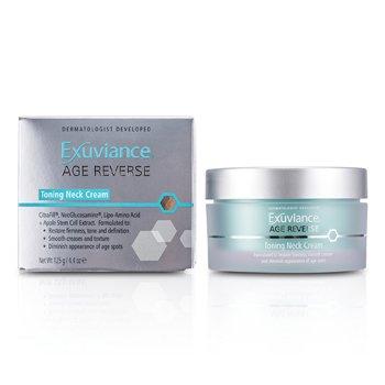 Exuviance Age Reverse Crema Tonificante de Cuello  125g/4.4oz
