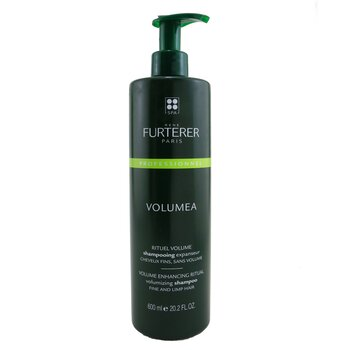 Rene Furterer Volumea Champ� Voluminizante (Para Cabello Fino y D�bil)  600ml/20.29oz