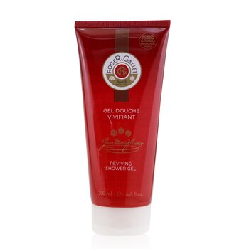 Roger & Gallet Jean Marie Farina Fresh Shower Gel (New Formula)  200ml/6.6oz