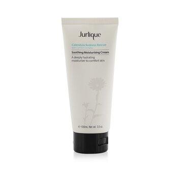 Jurlique Crema Hidratante Calmante Rescate de Enrojecimiento de Caléndula  100ml/3.5oz