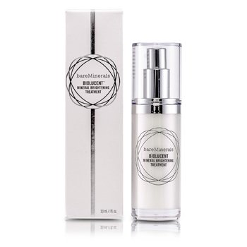 BareMinerals BareMinerals Biolucent Mineral Brightening Treatment  30ml/1oz