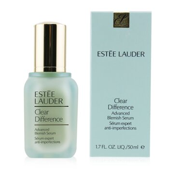 Estee Lauder Clear Difference Advanced Blemish Serum  50ml/1.7oz