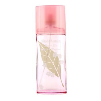 Elizabeth Arden Green Tea Cherry Blossom Eau De Toilette Spray  100ml/3.3oz