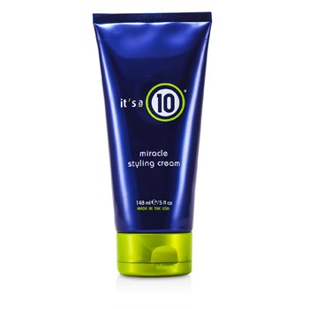 איטס אה 10 Miracle Styling Cream- קרם עיצוב  148ml/5oz