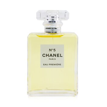 Chanel No.5 Eau Premiere Spray  100ml/3.4oz