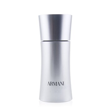 Giorgio Armani Armani Code Ice Eau De Toilette Spray  50ml/1.7oz