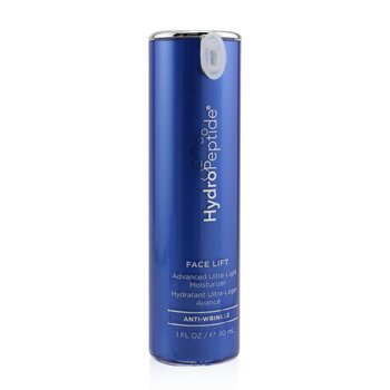 HydroPeptide Face Lift - Advanced Ultra-Light Moisturizer  30ml/1oz