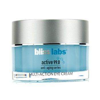 Bliss Creme Para Olhos Anti-Envelhecimento Blisslabs Active 99.0 Series Multi-Action  15ml/0.5oz