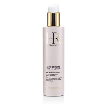 Helena Rubinstein Pure Ritual Skin Perfecting Lotion  200ml/6.76oz