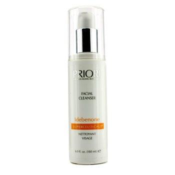 Priori Idebenone Facial Cleanser (Salon Product)  180ml/6oz