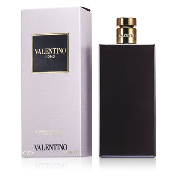 Valentino Valentino Uomo All Over Shower Gel  200ml/6.8oz