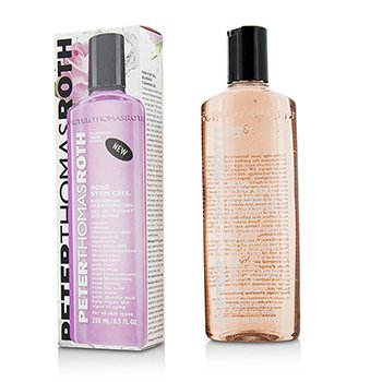 פיטר תומס רות' Rose Stem Cell Bio-Repair Cleansing Gel – ג׳ל ניקוי ורדים  250ml/8.5oz