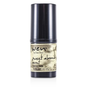 Wen Sweet Almond Mint Texture Balm  10g/0.35oz