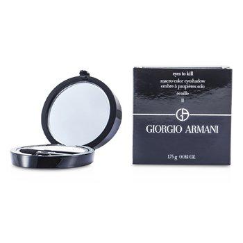 Giorgio Armani Eyes to Kill Sombra de Ojos Individual - # 11 Ecaille  1.75g/0.061oz