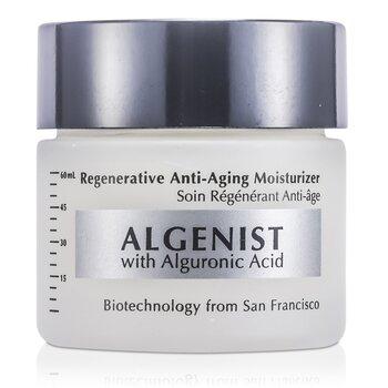 Algenist Hidratante Anti-Envelhecimento Regenerativo  60ml/2oz