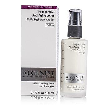 Algenist Loțiune Regenerantă Anti-Îmbătrânire  60ml/2oz