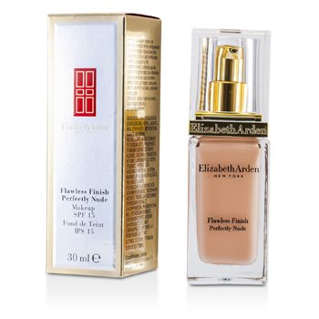 Elizabeth Arden Flawless Finish Perfectly Nude Makeup SPF 15 - # 05 Natural  30ml/1oz