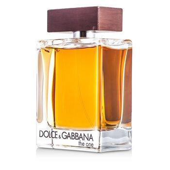 Dolce & Gabbana The One Eau De Toilette Spray  150ml/5oz