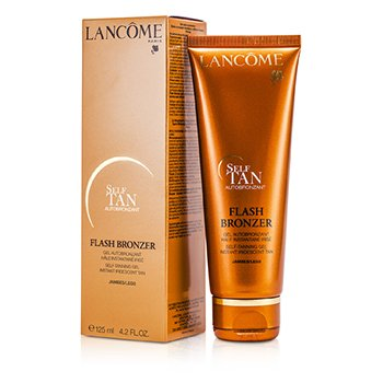 Lancome Flash Bronzer Selvbruningsgele (Ben)  125ml/4.2oz