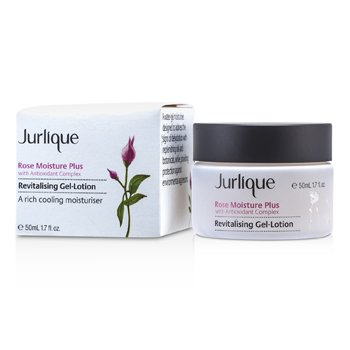Jurlique Rose Moisture Plus Revitalising Gel-Lotion  50ml/1.7oz