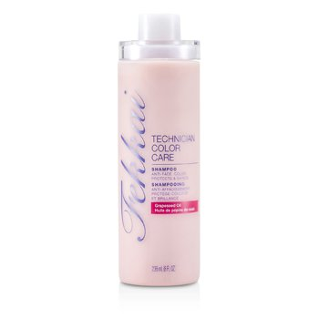 Frederic Fekkai Shampoo Technician Color Care (Cabelos Tingidos)  236ml/8oz