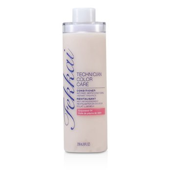 Frederic Fekkai Condicionador Technician Color Care (Anti-Descoloração, Condiciona & Cor Vibrante)  236ml/8oz
