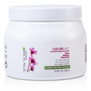 Matrix Biolage ColorLast Maske (Boyalı Saçlar İçin)  500ml/16.9oz