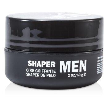 J Beverly Hills Men Sharpe Κρέμα Μεσαίου Κρατήματος  60g/2oz