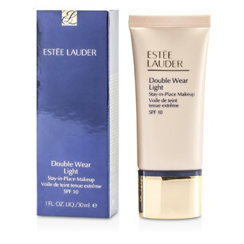 Estee Lauder Double Wear Light Stay In Place Makeup SPF10 - # 26 (Intensity 3.5)  30ml/1oz
