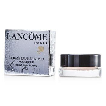 Lancome La Base Paupieres Pro Base Sombra de Ojos de Larga Duración - # 02 Beige Porcelaine  5g/0.17oz