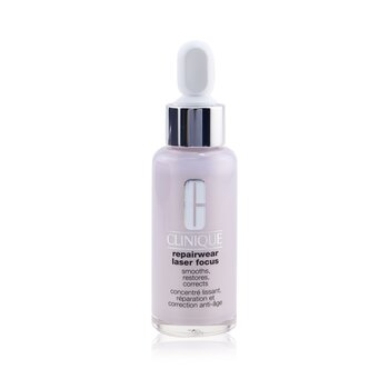 Clinique Repairwear Laser Focus Smooths, Restores, Corrects - Perawatan Kulit  30ml/1oz