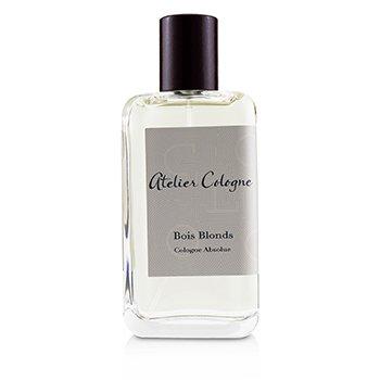 Atelier Cologne Bois Blonds Απόλυτη Κολώνια Σπρέυ  100ml/3.3oz