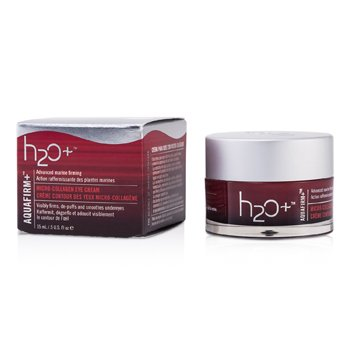 H2O+ Aquafirm+ Micro-Collagen Eye Cream  15ml/0.5oz