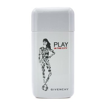 Givenchy Play In The City for Her أو دو برفام سبراي  50ml/1.7oz