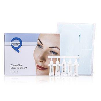 Pevonia Botanica Oxy-Vital Mask Treatment (Salon Product)  5treatments